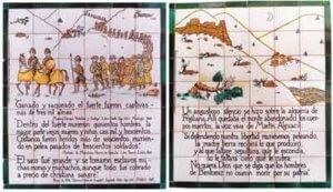Frigiliana History