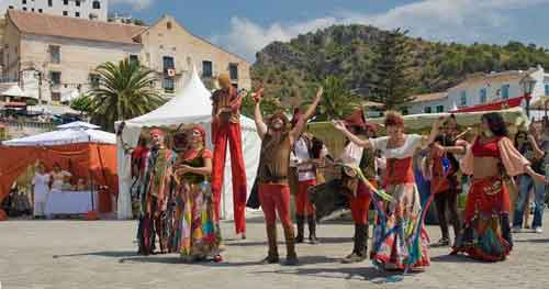 What's on in Frigiliana 3 Cultures