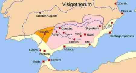 Nerja History - malagaeast com