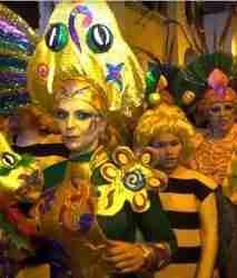 Nerja Carnival