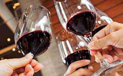 El Colmao Wine Tasting