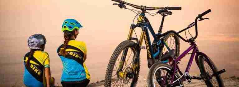 X Bike Nerja Guided Tours