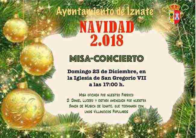 Iznate Christmas 2018