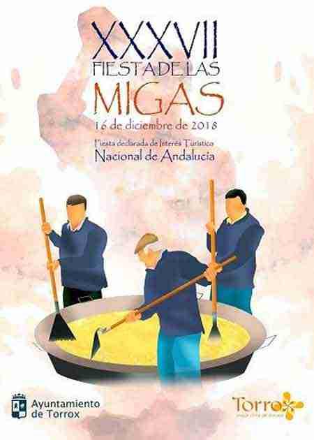 Torrox Migas Fiesta 2018