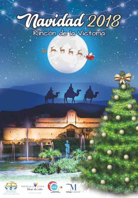 rincon de la Victoria Christmas Events 2018