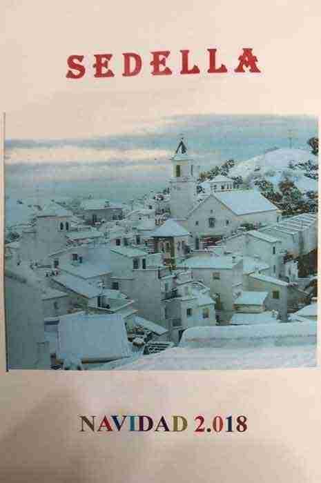 Christmas Events in Sedella