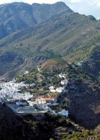 Frigiliana-and-Higueron