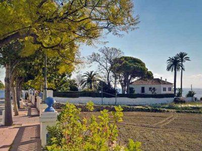 C. Maravillas - Casa de la Marquesa