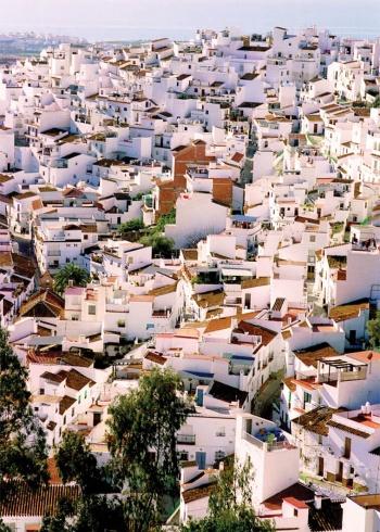 Torrox Malaga Spain