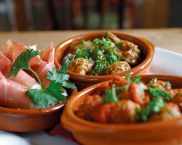 Spanish Culinary Tours